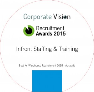 Best for Warehouse Recruitment 2015 - Australia (CH260L) x1 (1)
